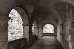 Innenarchitektur Bismarck-Turm Andy Ilmberger