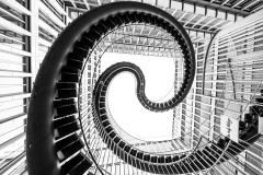 Wendeltreppe Andy Ilmberger