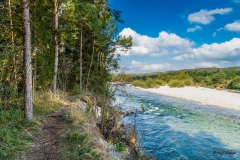 Isar bei Wolfratshausen - Andy Ilmberger