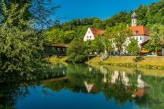 Altstadt Wolfratshausen an der Loisach - Andy Ilmberger