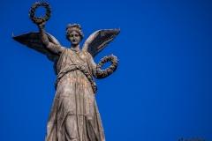 München Maximilianeum Athene - Andy Ilmberger