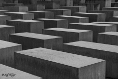 Berlin Holocaust-Mahnmal - Andy Ilmberger