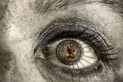 Augen-Composing - Andy Ilmberger
