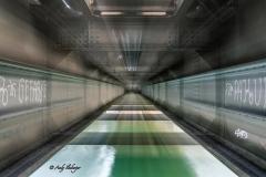 Eisenbahnbrücke - Andy Ilmberger