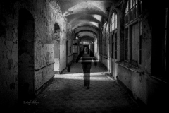 Ghost of Beelitz - Andy Ilmberger
