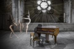 Beelitz - Song of Memories - Andy Ilmberger