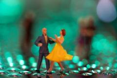 H0 Kleine Helden Ballroom Dancing - Andy Ilmberger