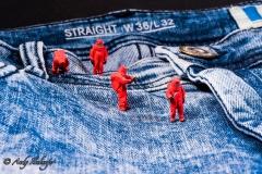 H0 Kleine Helden Blue Jeans - Andy Ilmberger