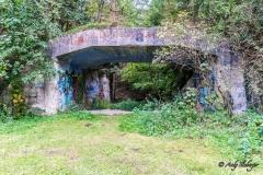 Lost Place Geretsried Blauer Bunker Trockenhaus - Andy Ilmberger