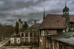 Lost Places Heilstätten Beelitz - Andy Ilmberger