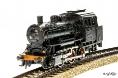 H0 Lokomotive gestackt Andy Ilmberger
