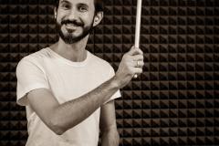 Drummer-Boy - Andy Ilmberger