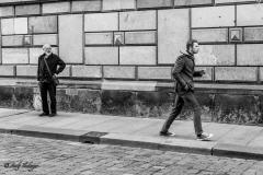 Running Man - Andy Ilmberger