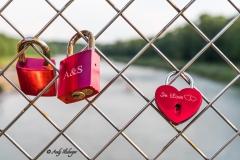 Liebesschlösser Forever - Andy Ilmberger