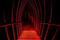 Treppe zur Finsternis - Andy Ilmberger