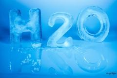H2O - Wasser aus Eis - Andy Ilmberger