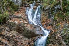 Lainbach Wasserfall Andy Ilmberger