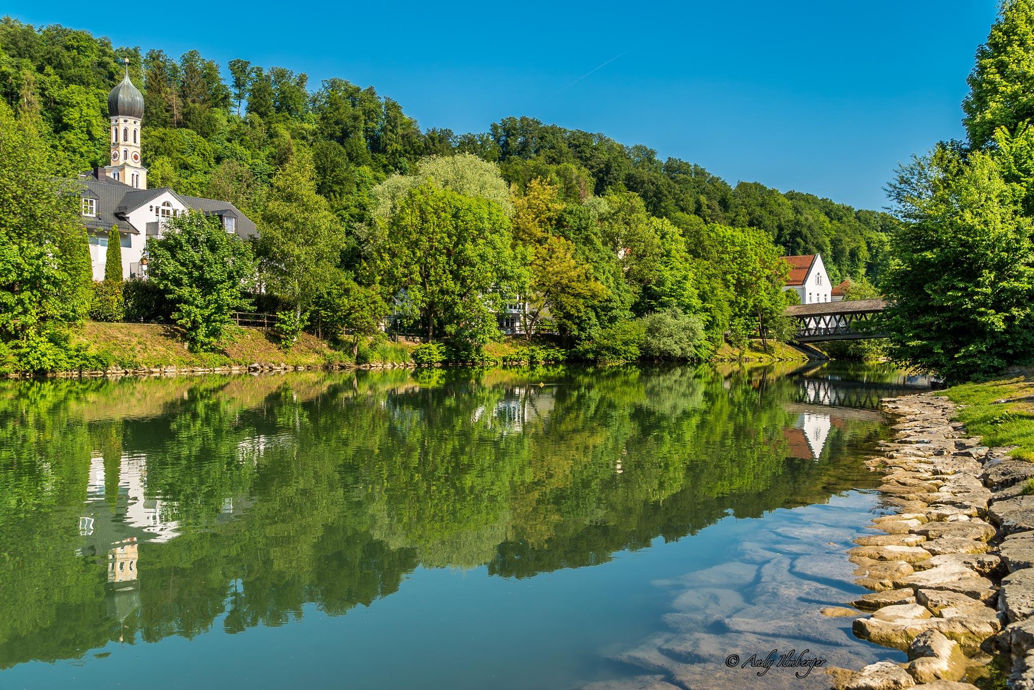 Dahoam – Wolfratshausen und Umgebung