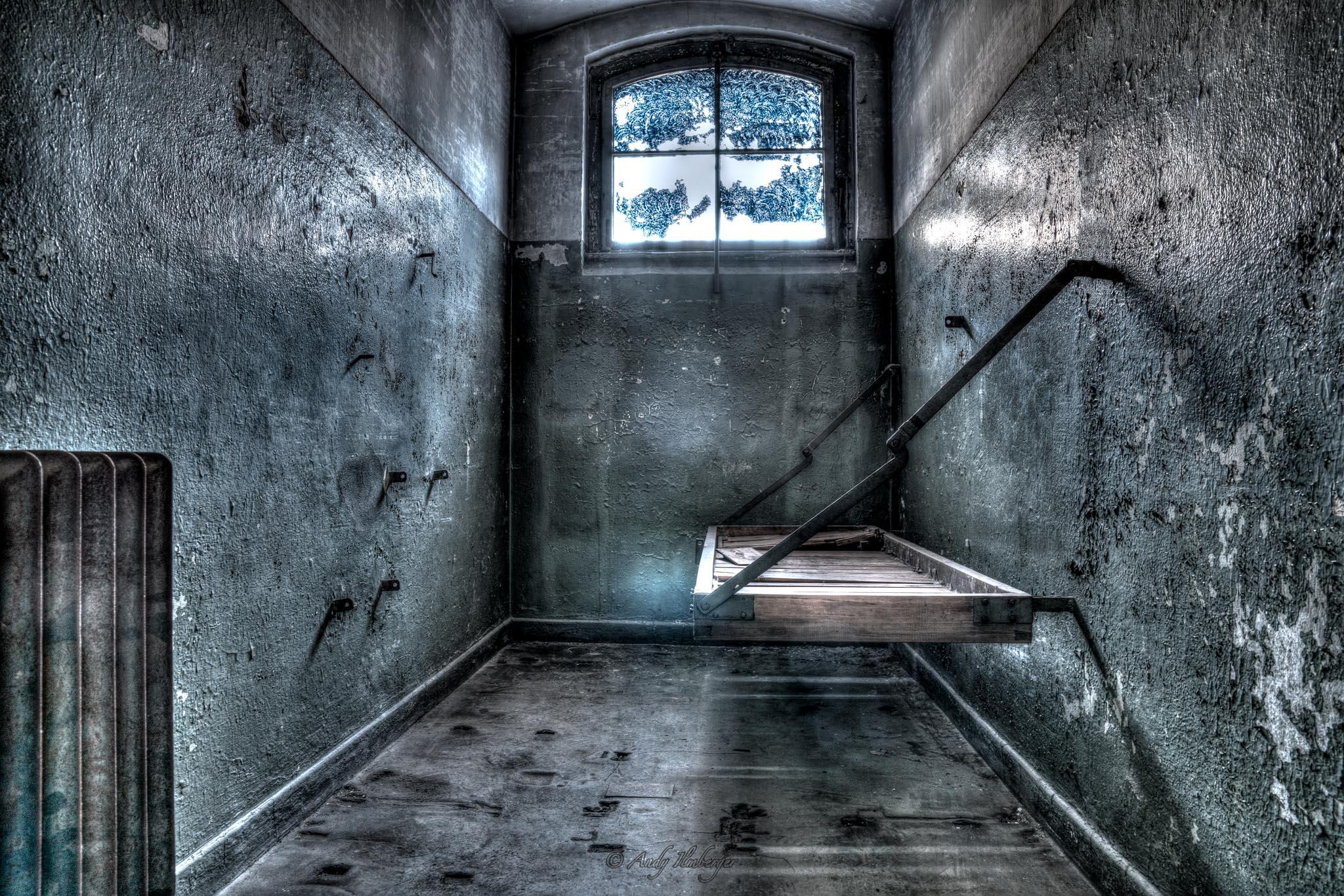 Endstation Gefängnis Berlin Köpenick